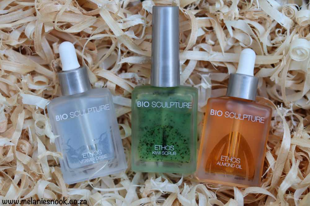Review : Bio-Sculpture Ethos Range