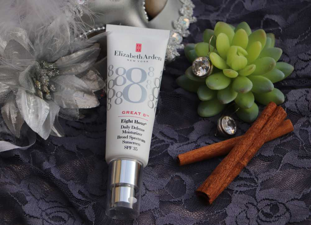 Elizabeth Arden Great 8 Review