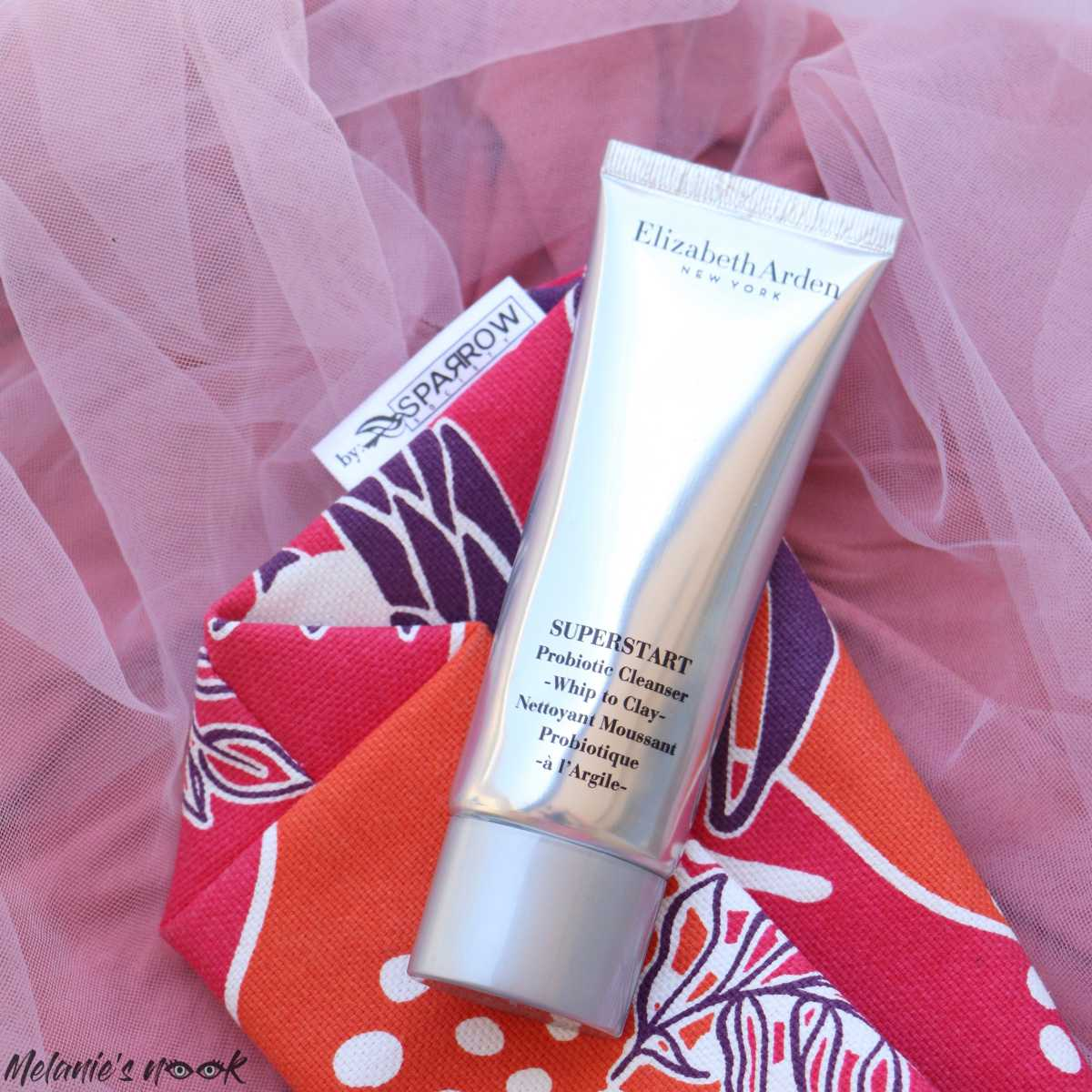 Elizabeth Arden Gift with Purchase 2020 - Cleanser
