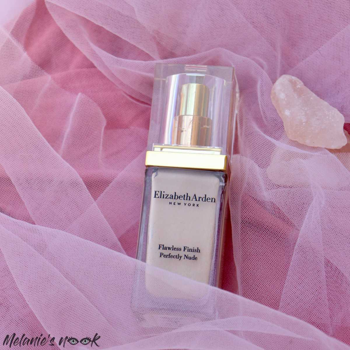 Elizabeth Arden Gift with Purchase - Foundation