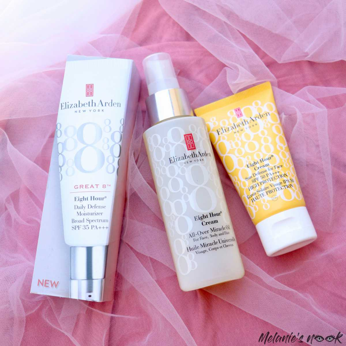 Elizabeth Arden Gift with Purchase 2020 - 8 hour
