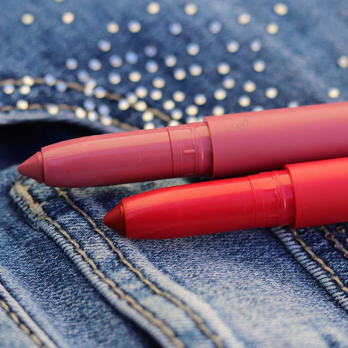 Maybelline Superstay Matte Ink Crayons
