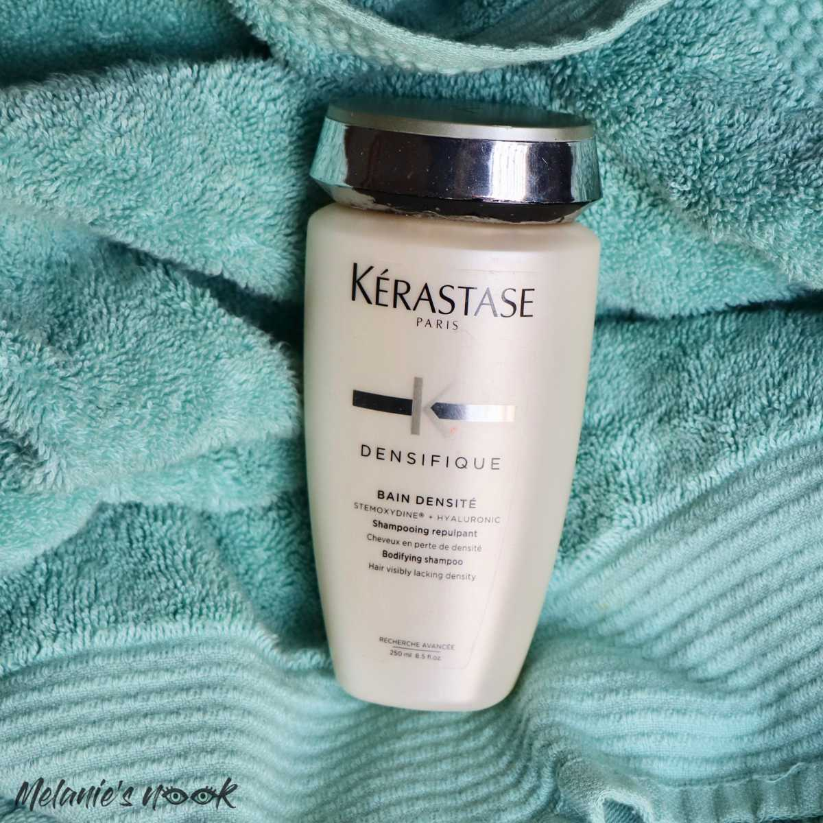 Shampoo Review - Kérastase Densifique