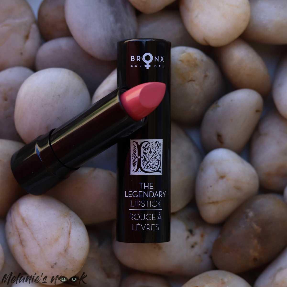 The Nook Trials - Bronx Colors Lipstick
