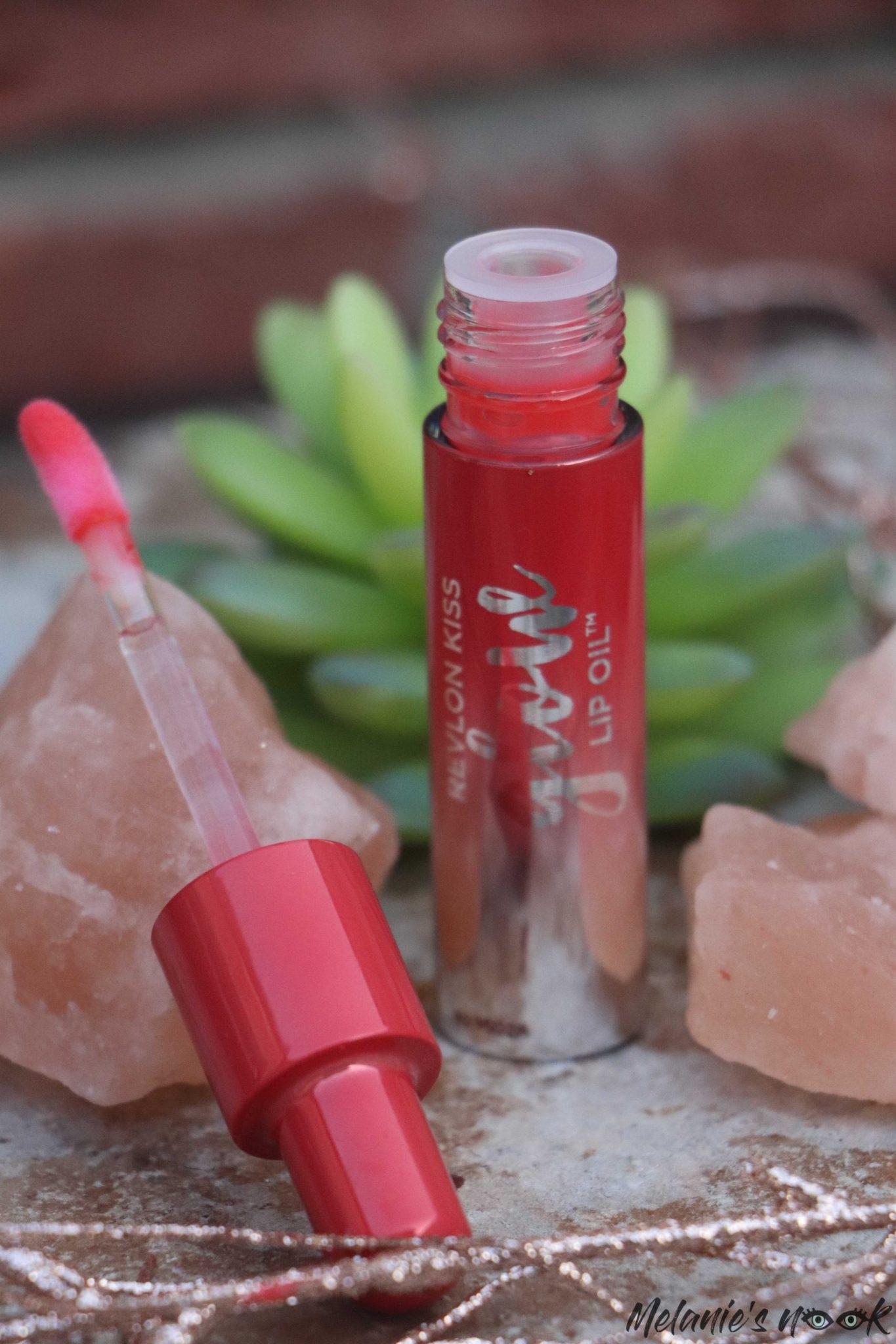 Revlon Kiss Glow - Lip Oil
