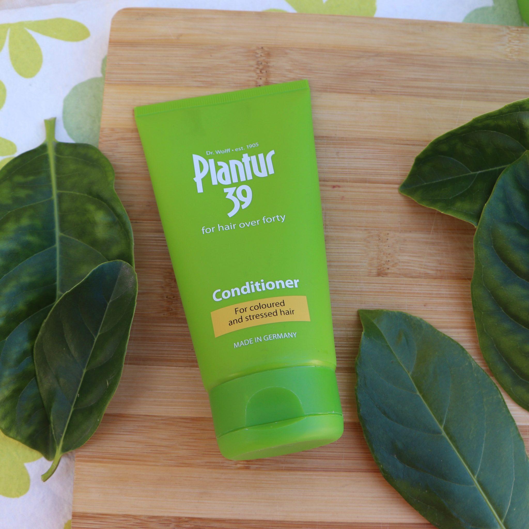 Plantur39 Conditioner