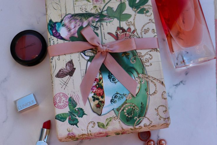 Valentine's Day Gifts for Her - Cover